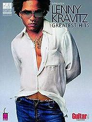 Lenny Kravitz: Greatest Hits