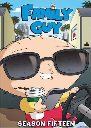 Family Guy Ssn 15 (bdcast S15)