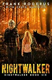 Nightwalker 6: A Post-Apocalyptic Western Adventure