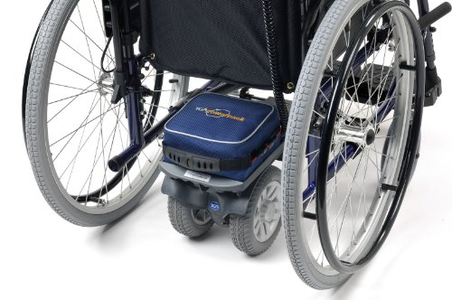 TGA Duo Wheelchair Powerpack