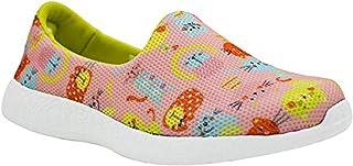 KazarMax Girl's Pink Sneaker Shoes