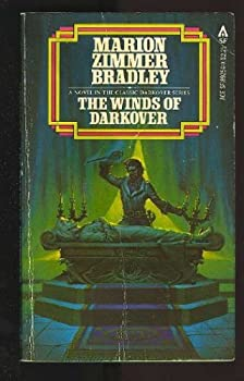 The Winds of Darkover - Book #16 of the Darkover - Chronological Order