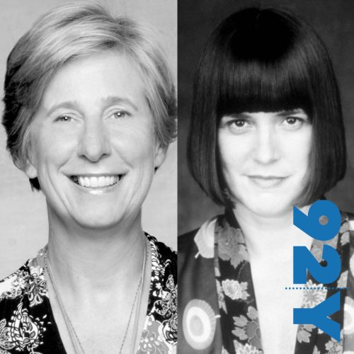 Cindy Sheehan and Eve Ensler on 'The Impact of Political Protests' at the 92nd Street Y audiobook cover art