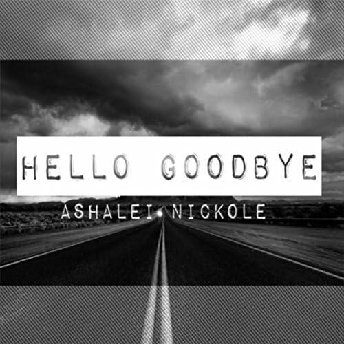 Ashalei Nickole