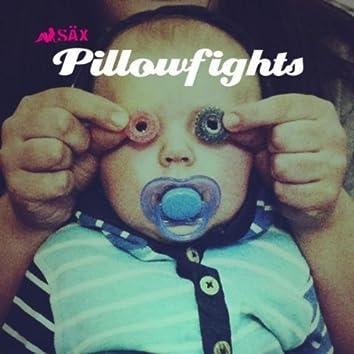 Pillowfights