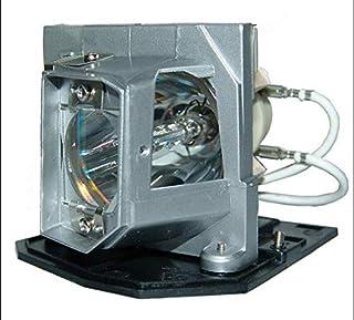 HFY marbull EC. K0100.001/eck0100001 Replacement Lamp w/Carcasa para Acer X1261/X1161/X110Proyector