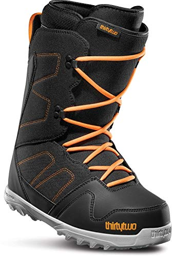 thirtytwo Exit '19/20 Snowboard Boots Mens (Black/Orange