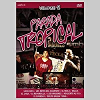 Vol. 2-Parada Tropical  / [DVD] [Import]