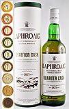 Laphroaig Quarter Cask Islay Single Malt Whisky +...