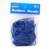 JAM PAPER Colorful Rubber Bands - Size 33 -...