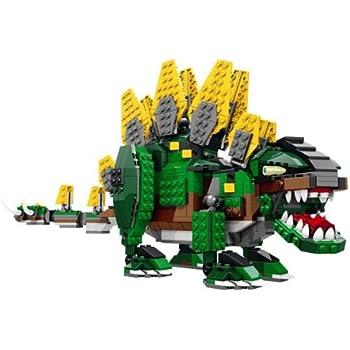 レゴ (LEGO) クリエイター・ステゴザウルス 4998