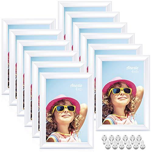 marco 4 fotos de la marca Anozie