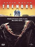 Tremors [Italian Edition]