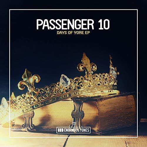Passenger 10