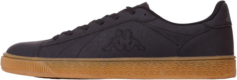 Kappa Unisex Adults' Meseta Rb Low-Top Sneakers