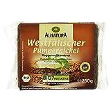 Alnatura Bio Pumpernickel, 250 g -
