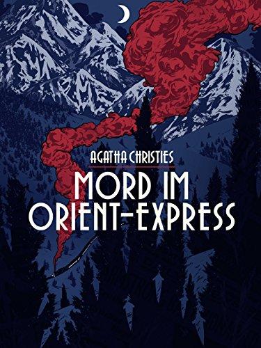 MORD IM ORIENT EXPRESS [dt./OV]