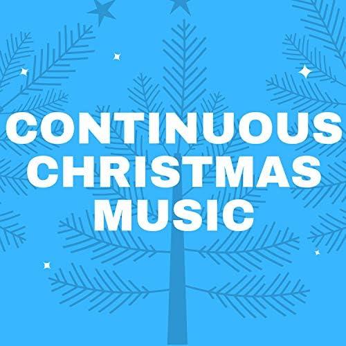 Peaceful Christmas Music
