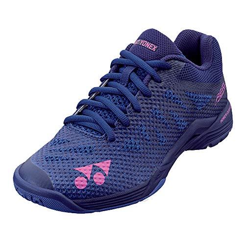 YONEX Aerus 3 Women Shoes, Navy Blue (8.5)