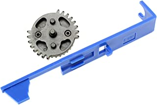 CNC Production DSG CNCセクターギア + 専用タペットプレート Ver2 18:1