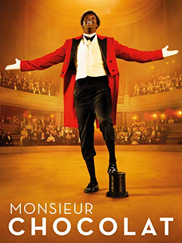 Monsieur Chocolat [dt./OV]
