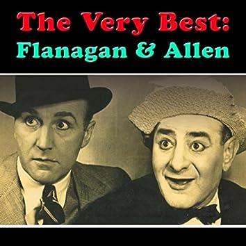 The Very Best: Flanagan & Allen