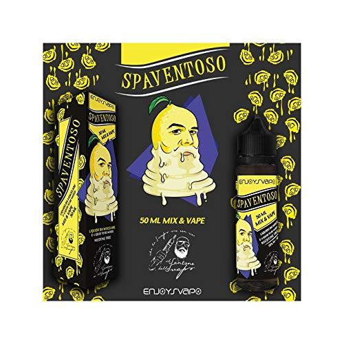 SEGNALI DI FUMO STORE Spaventoso 50 ml By Il Santone Dello Svapo