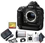 Canon EOS-1DX Mark II DSLR Camera (Body Only) (International Model) - Starter Kit