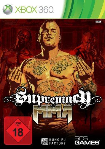 Supremacy MMA [Edizione: Germania]
