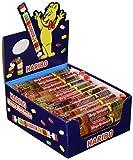 Haribo Mega-Roulette Fruchtgummi Rollen, 1er Pack (40 x 45g)