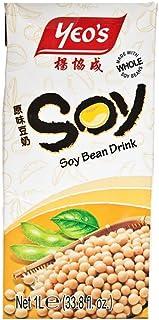 Yeos - Bebida Refrescante De Leche De Soja 1000Ml