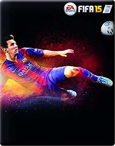 FIFA 15 Steelbook Edition - PS3