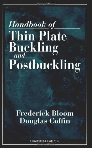 Handbook of Thin Plate Buckling and Postbuckling