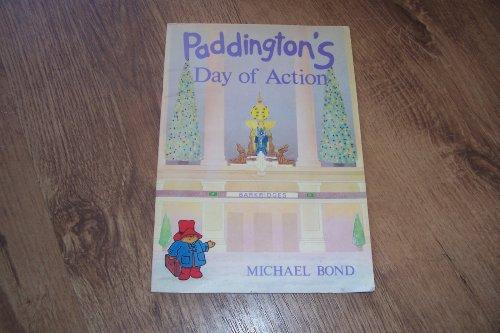 Paddington's day of action