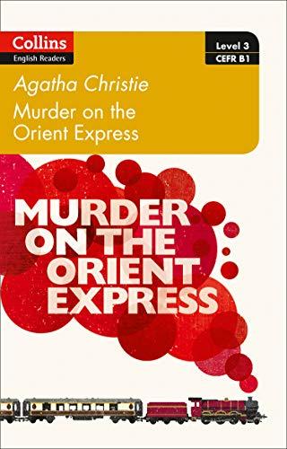 Murder on the Orient Express: B1