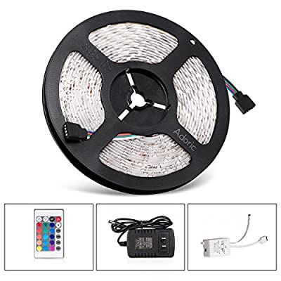 Adoric Led Strip Lights Waterproof