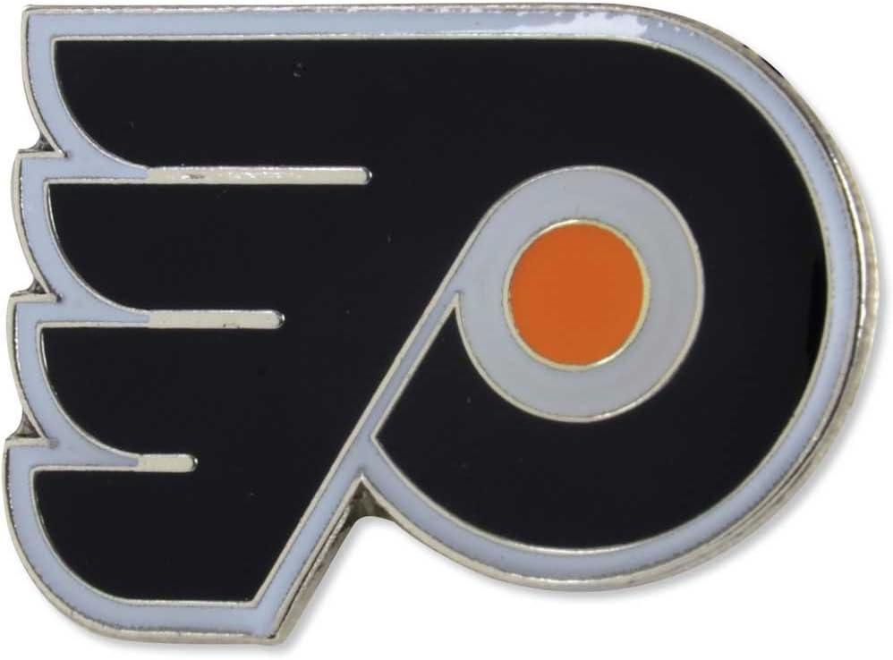 Aminco NHL Philadelphia Flyers Team NHL-PN Pin Logo New Ranking TOP16 sales Color