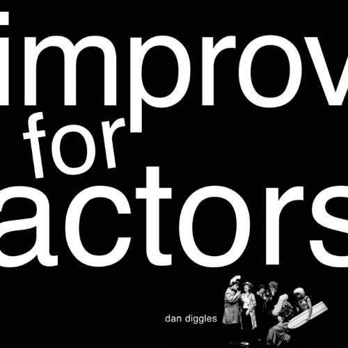 Improv for Actors cover art