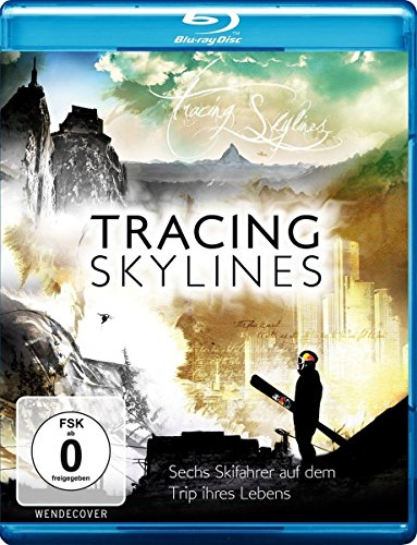 Tracing Skylines [Blu-ray]