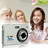 HD Mini Digital Cameras,Point and Shoot Digital...