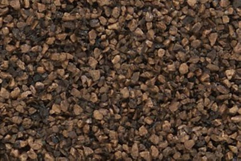 Woodland Scenics WS 78 Medium Ballast - Bag - Dark Brown