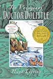 The Voyages of Doctor Dolittle (Doctor Dolittle Series)