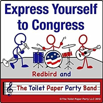 Express Yourself to Congress