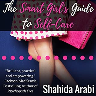The Smart Girl's Guide to Self-Care cover art