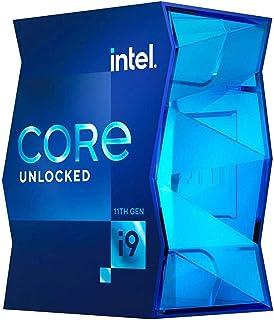 Processador Core I9 Processador Bx8070811900k Hexa Core I9 11900k 3,5ghz 16mb Cache Sem Cooler Lga1200