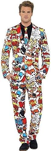 la red entera más baja Adultos Diseño de tira de cómic con función de de de atril Out e instrucciones para hacer vestidos Fancy traje de  Ven a elegir tu propio estilo deportivo.