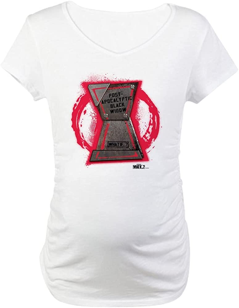 CafePress Marvel's What If.? Pos Women's Maternity Tee Sales results online shopping No. 1