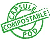 Zoom IMG-2 battistino compostabili arabica 100 capsule