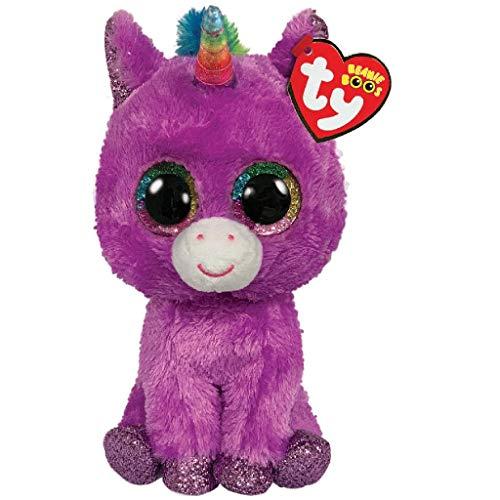 TY Rosette Unicorn - Beanie BOOS