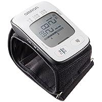 オムロン 血圧計 手首式 ホワイト HEM-6301